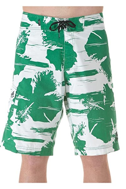 BİLLABONG Boardshort Hawaiian Gold Green
