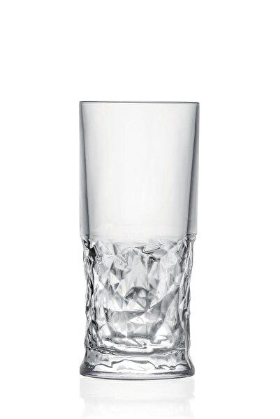 RCR Crystal Rcr Sound Funky Long Drink Bardağı 350 Ml - 6'lı