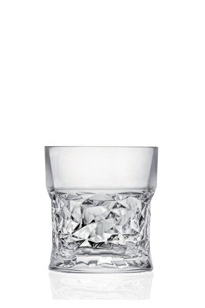 RCR Crystal Rcr Sound Funky Viski & Kokteyl Bardağı 320 Ml 6'lı