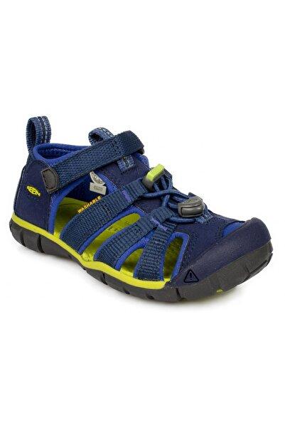Keen 1022978 P Seacamp Ii Cnx Outdoor Lacivert Çocuk Sandalet