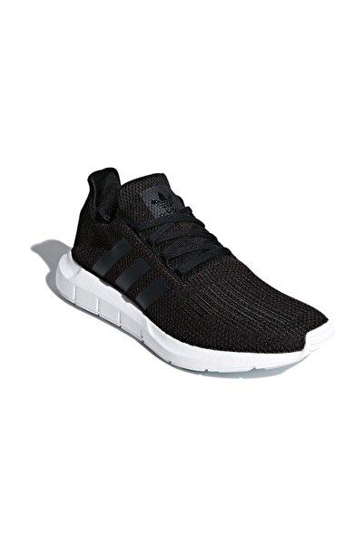 adidas SWIFT RUN Siyah Erkek Sneaker Ayakkabı
