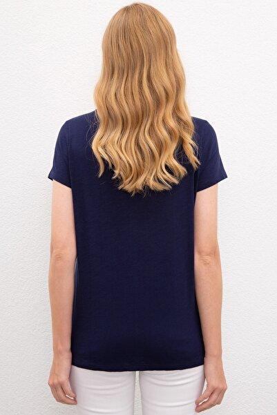 Kadın T-Shirt G082SZ011.000.1089440