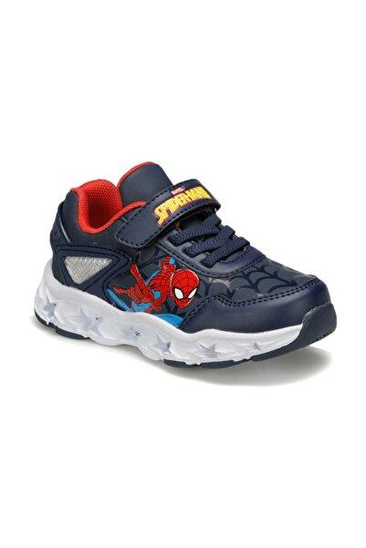92.BASON.P Lacivert Erkek Çocuk Ayakkabı