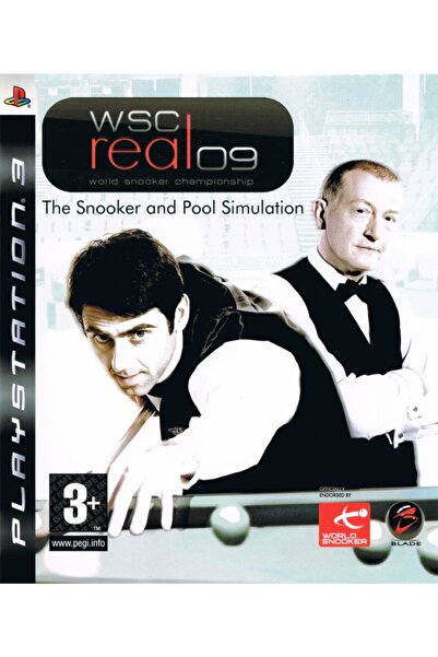 Blade Ps3 Wsc Real 09