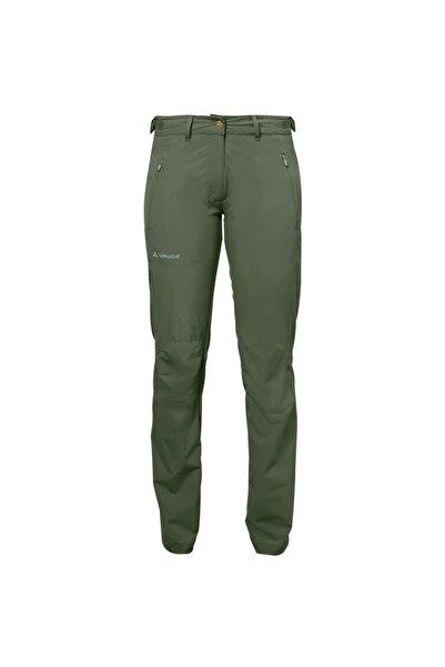VAUDE Wo Farley Stretch II Kadın Pantolon 04576