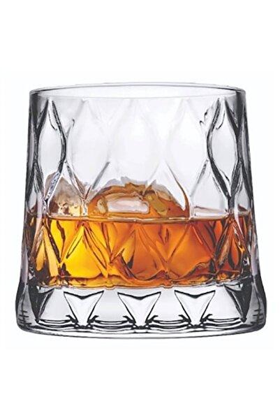 Paşabahçe Leafy Viski Bardağı 4'lü