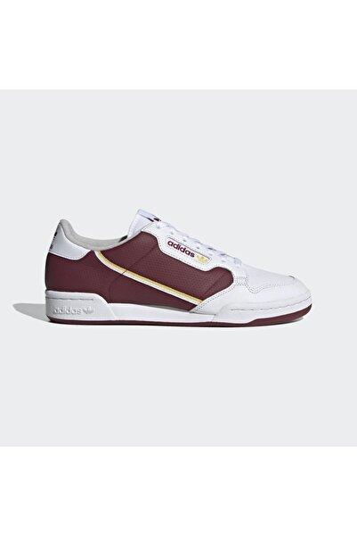 adidas Erkek Continental 80  Günlük Spor Ayakkabı