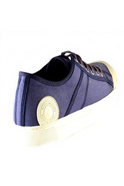 Marc Jacobs Erkek Koyu Mavi Spor Ayakkabı