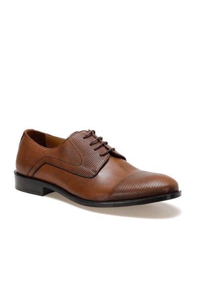 Garamond 200 Taba Erkek Dress Ayakkabı