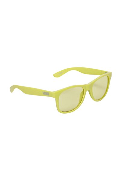 Vans Spıcolı 4 Shades Sarı Erkek Güneş Gözlüğü