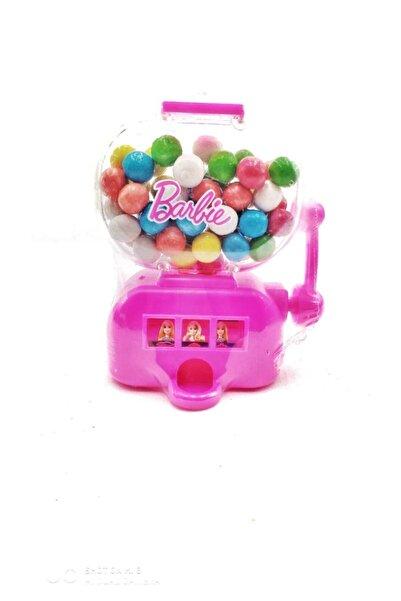 Bifirsat Barbie Jackpot Sakız Makinesi