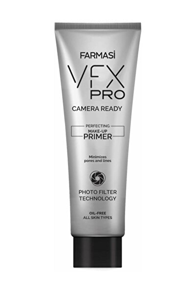Makyaj Bazı - Vfx pro Camera Ready 20 ml 8690131770518