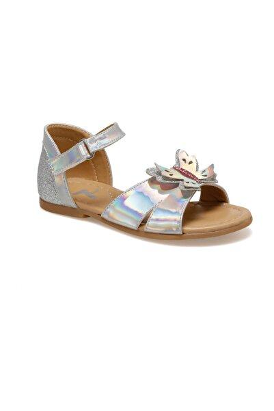 SEVENTEEN TILDA Gümüş Kız Çocuk Sandalet