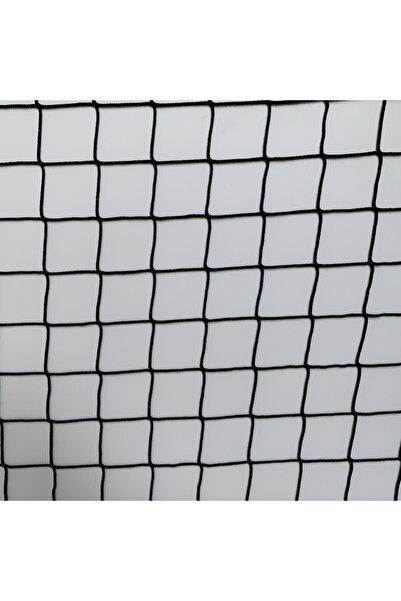 Nodes 100*200cm - Balkon Filesi Ağı - Kedi Filesi - Kuş Filesi - Çocuk Filesi - Siyah