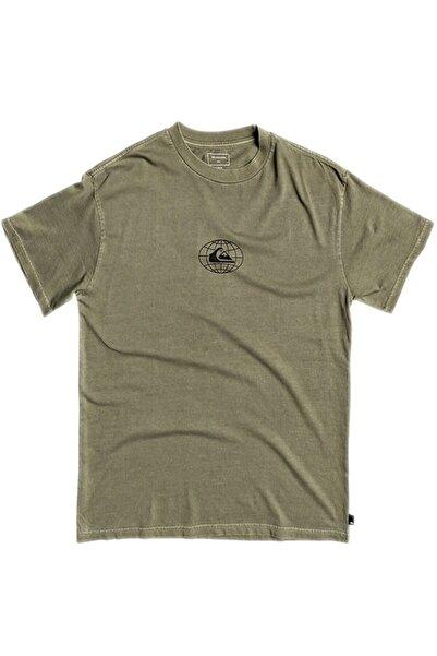 Erkek Global Groovess M Tees Gzh0 T-shirt