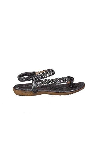 Guja Gri Kadın Sandalet 19M273B0048-05