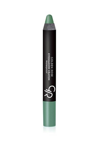 Golden Rose Suya Dayanıklı Kalem Göz Farı - Eyeshadow Crayon Waterproof No: 10 8691190815103