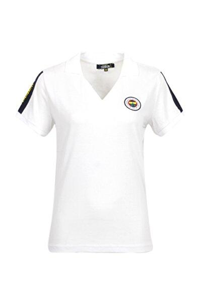 Fenerbahçe Kadın Trıbun Basıc Polo