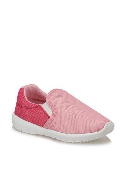 I COOL Pembe Fuşya Kız Çocuk Yürüyüş Ayakkabısı 000000000100315030