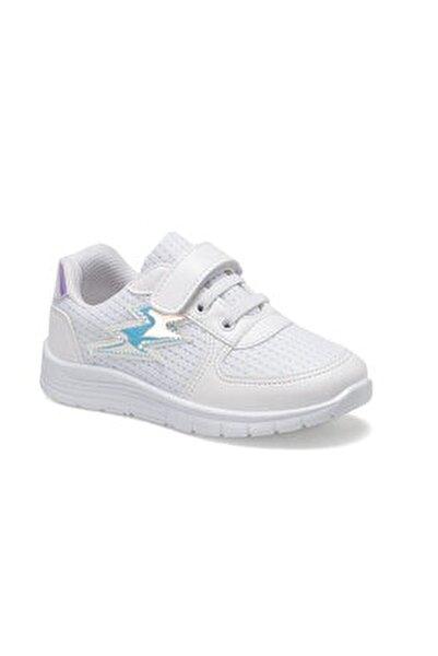 VANYA Beyaz Kız Çocuk Yürüyüş Ayakkabısı 100515483