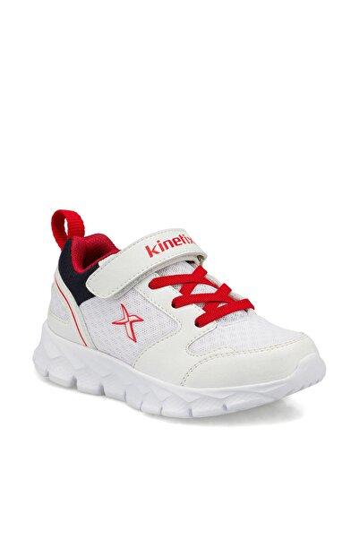 OKA J MESH Beyaz FK Çocuk Yürüyüş Ayakkabısı