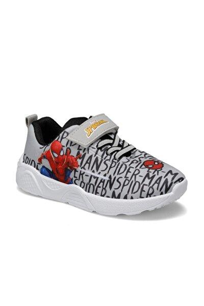 SPIDERMAN Delmon.p Gri Erkek Çocuk Spor Ayakkabı