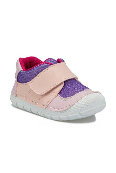 Polaris 512246.I Mor Kız Çocuk Sneaker Ayakkabı 100518256