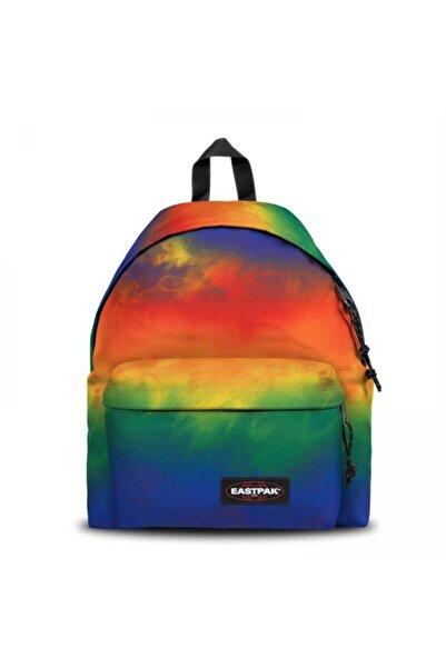 Eastpak Padded Pak'r Rainbow Color Sırt Çantası Ek000620b801