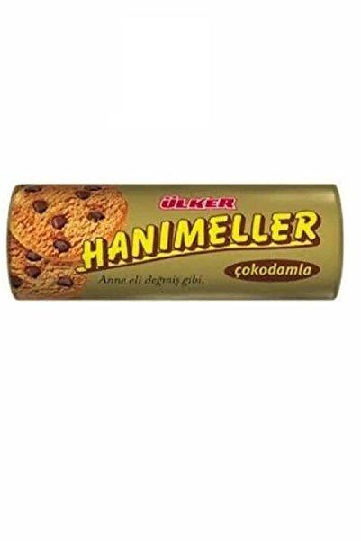 Ülker Hanımeller Bisküvi Çokodamla 82 gr