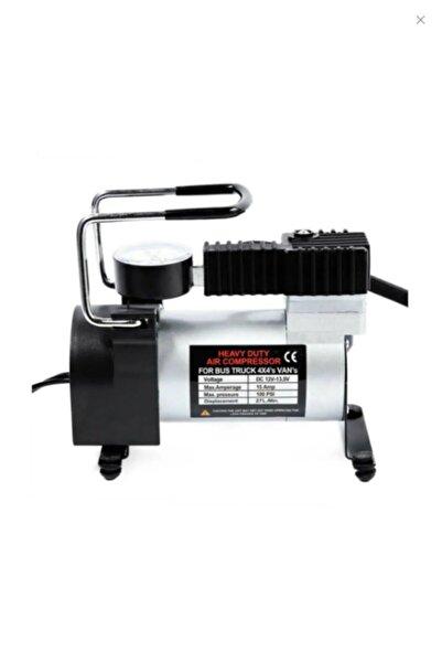 Techmaster Araç Lastik Şişirme Pompası 100 Psi Kompresör Ac-580 Kompresör-ac580