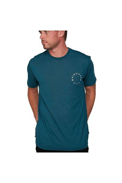 Quiksilver Erkek Lacivert T-Shirt