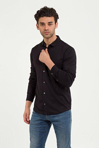 Emporio Armani Slim Fit Erkek Gömlek