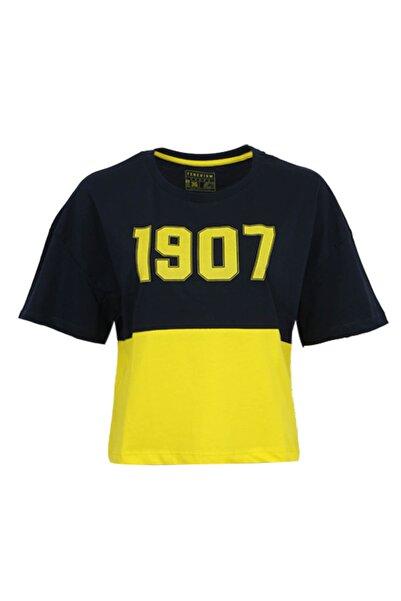 Fenerbahçe KADIN TREND 1907 TSHIRT