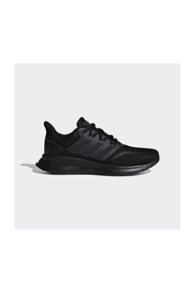 Çocuk Koşu - Yürüyüş Ayakkabı F36549 Runfalcon K