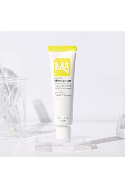 Missha Magnezyum İçerikli Cilt Bakım Kremi - A'PIEU Cicative Magnesium Cream 8809581482067