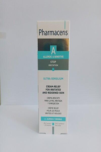 Pharmaceris Ultra Sensilium Cream Relief Reddened 30 ml 5900717163713