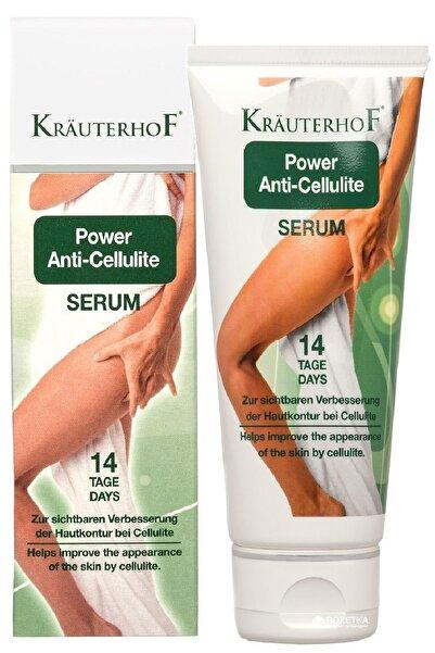Krauterhof Power Anti Cellulite Serum 100 Ml Selülit Karşıtı Serum