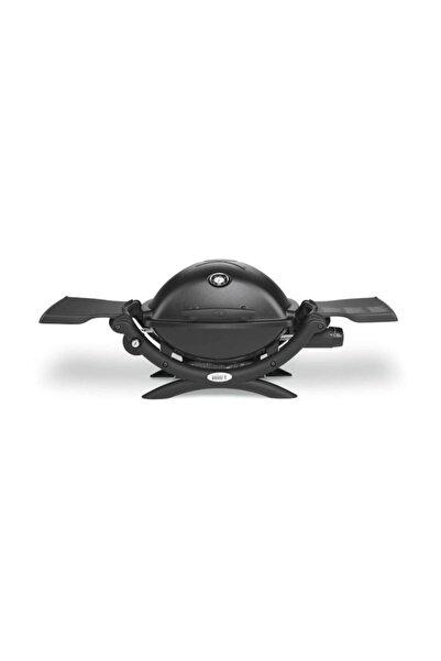 WEBER Q 1200 Gazlı Mangal Siyah