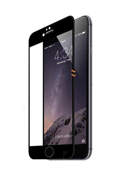 iPhone 6-6S Kavisli Tam Kaplayan 9D Ekran Koruyucu Film