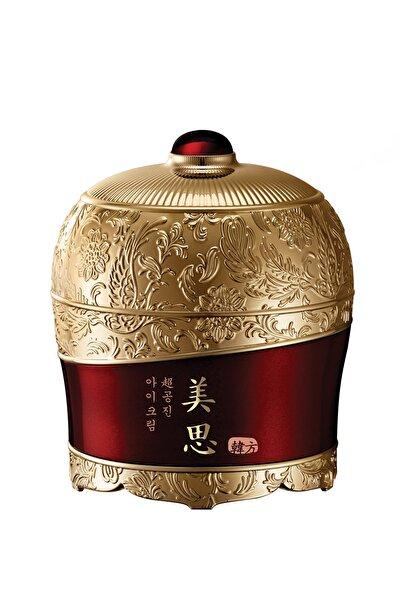 Missha Yaşlanma Karşıtı Oryantal Bitki Özlü Göz Kremi - MISA Cho Gong Jin Eye Cream 30ml 8809530066331