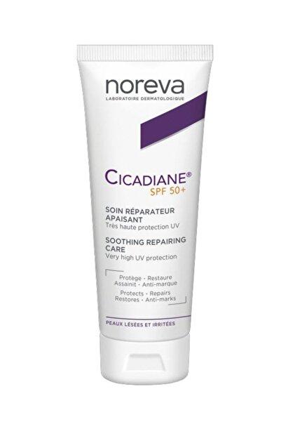 Noreva Cicadiane SPF 50+ Yatıştırıcı Bakım Kremi 40 ml