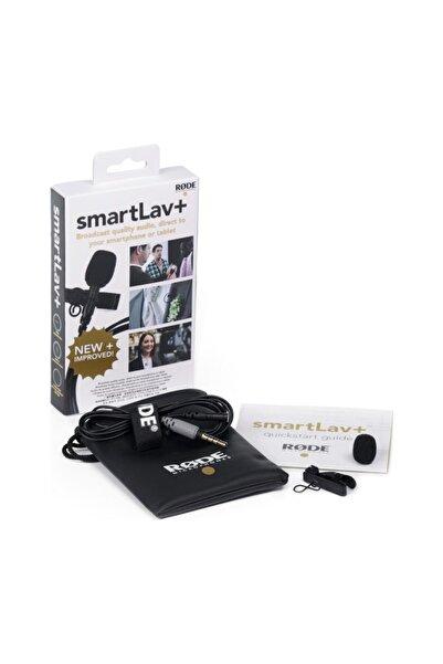 Rode Smart Lavalier + Plus Mikrofon