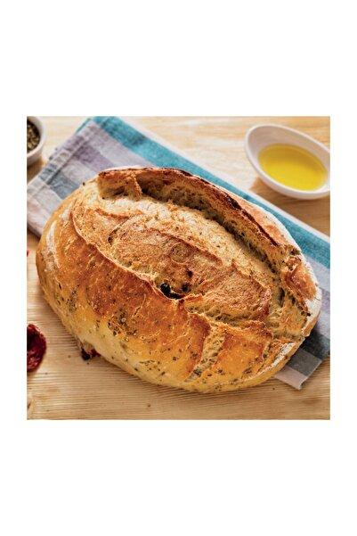 Akdeniz Ekşi Maya Ekmek