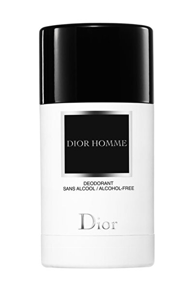Dior Homme 75 ml Erkek Deodorant Stick 3348901250290