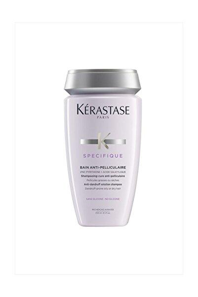 Kerastase Yağlı Saçlar için Kepeğe Karşı Şampuan 250 ml 3474636397402