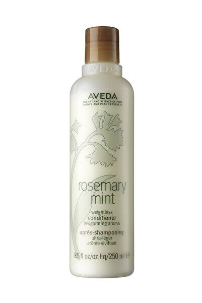 Aveda Rosemary Mint Canlandırıcı Saç Kremi 250ml 018084998182