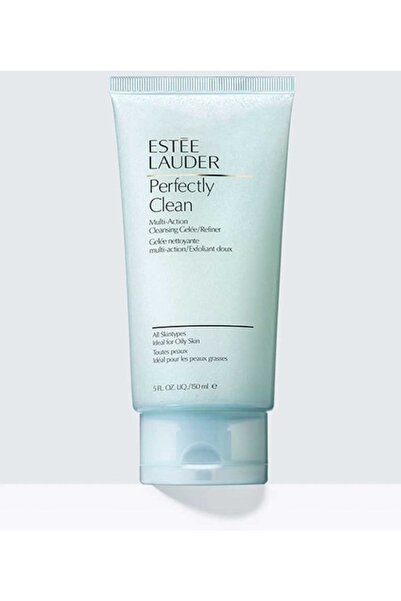 Estee Lauder Canlandırıcı Yüz Temizleme Jeli - Multi Action Cleansing Gelée 150 ml 027131988083