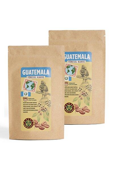 Kahve Dünyası Guatemala Yöresel Filtre Kahve 200g 2'li