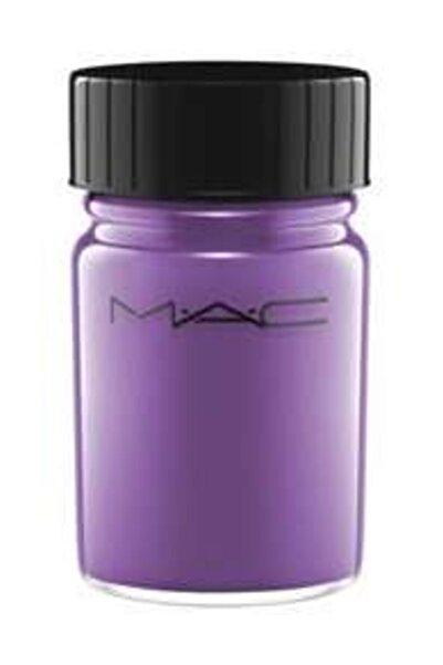 M.A.C Akrilik Yüz Boyası - Acrylic Paint 19 ml  Rich Purple 773602211302