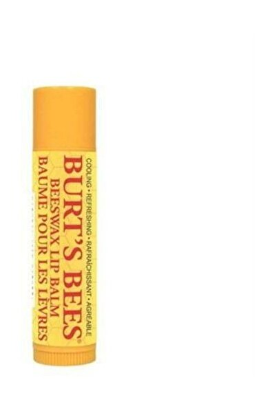 Burts Bees Dudak Bakımı - Beeswax 792850130005